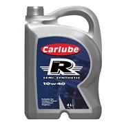 Carlube Rrr 10w40 Semi Synthetic Oil 4lt (XRD004)
