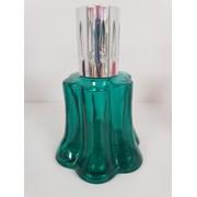 Xystos Effusion Lamp Flower Petal- Green (7400)