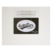 Xystos Signature Frame-christening (SGCH)