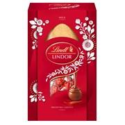 Lindt Lindor Milk Shell Egg 260g (Y442)
