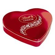 Lindt Lindor Heart Tin 50g (Y468)