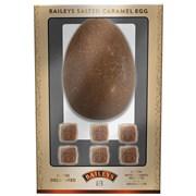 Lir Baileys Salted Caramel Egg & Shimmer Chocolates 215g (Y659)