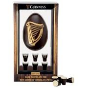 Lir Guinness Egg With Mini Pints 215g (Y661)
