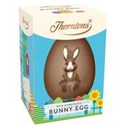 Thorntons Milk Choc Bunny Egg 151g (Y668)