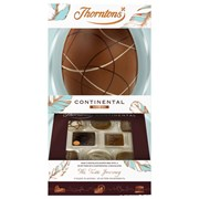 Thorntons Continental Egg 257g (Y723)