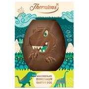 Thorntons Dinosaur Chocolate Egg (Y794)