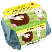 Excelcium Chocolate Egg Box 144g (Y829)