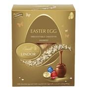 Lindt Lindor Assorted Shell Egg 133g (Y836)