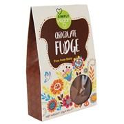 Simply Vegan Chocolate Fudge Gift Pk 125g (Y867)