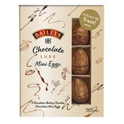 Lir Baileys Lux Truffles Eggs 9pk 138g (Y878)
