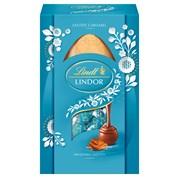 Lindt Lindor Salt Caramel Egg 260g (Y889)