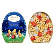 Lindt Gold Bunny Tin 330g (Y893)