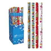 Giftmaker Teen Assortment Gift Wrap 3mt (Y8GM123G)