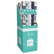 Giftmaker Male Gift Wrap 3mt (YALGW20C)
