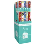 Giftmaker Kids Mix Wrap 3mt (YAlGW20D)