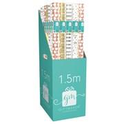Giftmaker Celebrations Gift Wrap 1.5mt (YALGW20K)