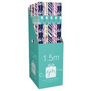 Giftmaker Male & Female Gift Wrap 1.5mt (YALGW20M)