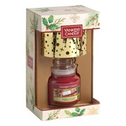 Yankee Candle 1 Small Jar And Shade Gift Set (1668493)