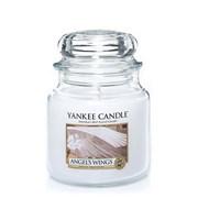 Yankee Candle Jar Angel Wings Medium (1306396E)