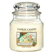 Yankee Candle Jar Christmas Cookie Medium (114504E)