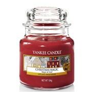 Yankee Candle Jar Christmas Magic Medium (1556287E)