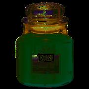 Yankee Candle Jar Evergreen Mist Small (1623742E)