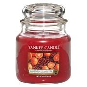 Yankee Candle Jar Mandarin Cranbrry Medium (1053155E)
