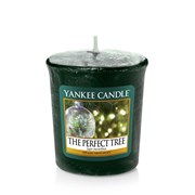 Yankee Candle Votive The Perfect Tree (1556283E)