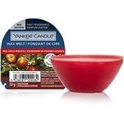 Yankee Candle Wax Melt Red Apple Wreath (1676085E)