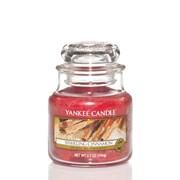 Yankee Candle Yankee Cndl Jar Sparkling Cinnamon Small (1100954E)