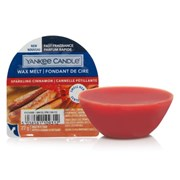 Yankee Candle Yankee Cndl Wax Melt Sparkling Cinnamon (1676088E)