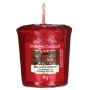 Yankee Candle Yankee Sampler Red Apple Wreath (1120702E)
