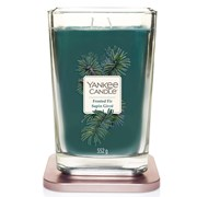 Yankee Candle Yankee Elevation Candle Jar Frosted Fir Large (1591068E)