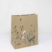 Eco Bumble Bee Gift Bag Medium (YECOB95S)