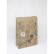 Eco Bee Gift Bag Large (YECOB91F)
