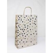 Eco Spot Gift Bag Large (YECOB92F)