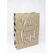Eco Your One Of A Kind Gift Bag Large (YECOB93F)