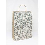 Eco Leaves Gift Bag Large (YECOB94F)