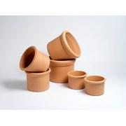 Y.f.pots Heavy Cylinder Pot Large (53124)