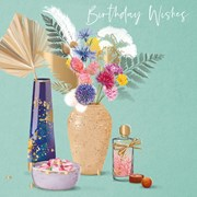 Your Special Day B/day Card (IJ0092W)