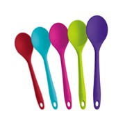 Zeal Silicone Cooks Spoon (J158DISP)