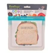 Zeal Ecobagz Sandwich Bag Set Of 2 (E204PACK)