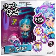 Curl Girls Doll & Pet (82086)