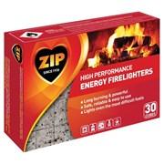 Zip Firelighters 30s (SB081274)