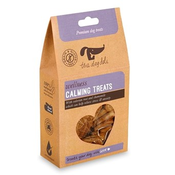 The Dog Deli Dog Deli Wellness Calming Treats 165g (36222)