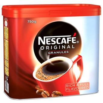 Nescafe Original 750g (374396)