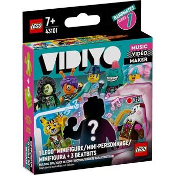 Lego Vidiyo Bandmates Assorted (43101)