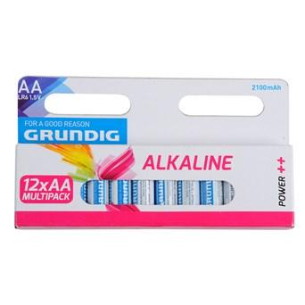 Grundig Alkaline Battery 12aa (51677)
