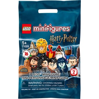 Lego Minifigures Harry Potter (71028)
