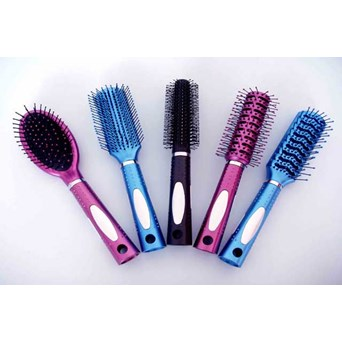 Asst Hairbrushes (HW12930)
